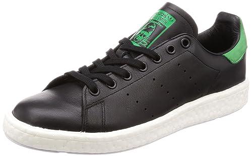 34f16f793b5 ZAPATILLAS ADIDAS STAN SMITH BOOST BLANCO HOMBRE  Amazon.es  Zapatos y  complementos