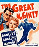 The Great Mcginty [Blu-ray]