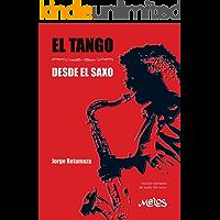 El tango desde el saxo: Melos