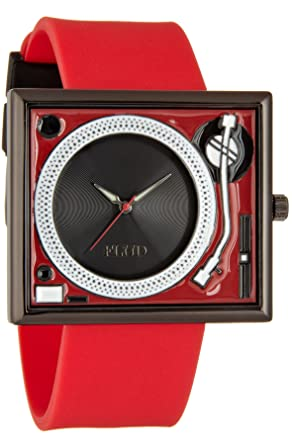 Flud watches official website