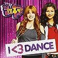 シェキラ! シーズン3 サウンドトラック -I <3 DANCE- (ALBUM+DVD)
