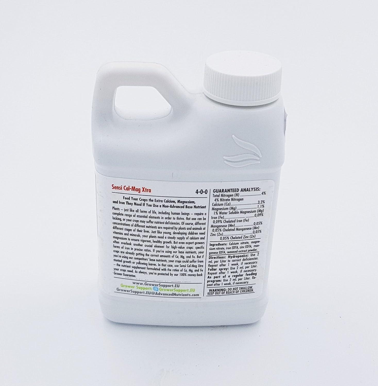 Advanced Nutrients Sensi Cal-Mag Xtra Calcium Magnesium Nutrient 250ml