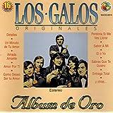 Los Galos (Album de Oro Macd-2814) Codiscos
