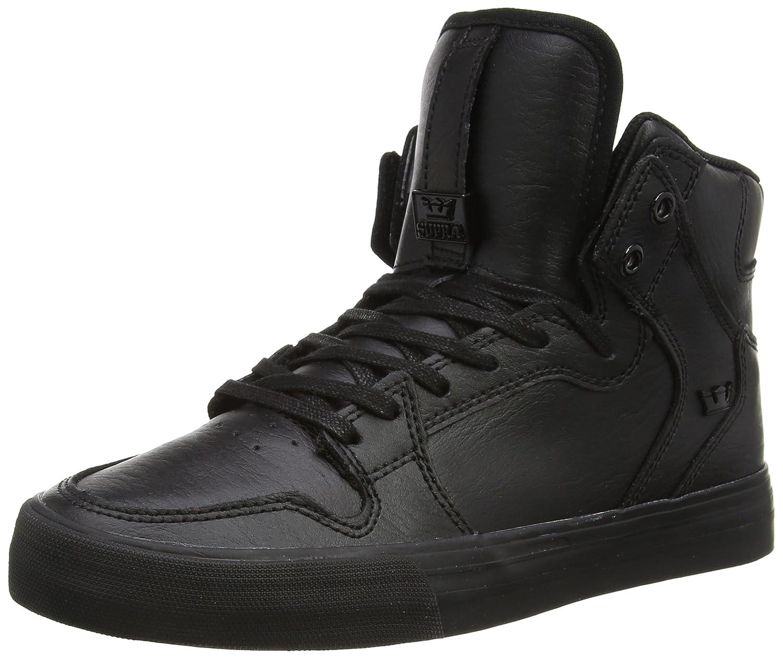 Supra Zapatillas Abotinadas 40.5 EU|Negro En línea Obtenga la mejor oferta barata de descuento más grande