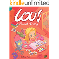 Secret Diary: Book 1 (Lou!)