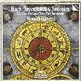 Inventionen Bwv 772-786 & Sinfonien Bwv 787-801