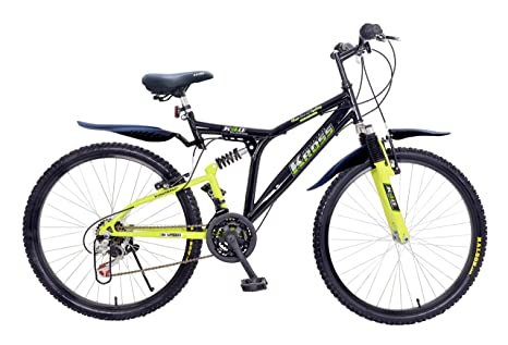 8f2e60f014fc5 Buy Kross K 40 DS Multi Speed 26T Bicycle Online at Low Prices in India -  Amazon.in
