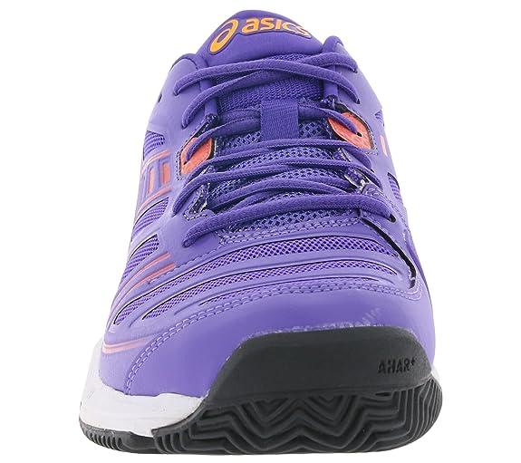 Asics Mujeres Gel Solution Lyte 2 Clay Zapatillas De Tenis