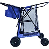 Sailmaker Multipurpose Utility Cart (Blue)