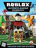 Roblox Ultimate Avatar Sticker Book