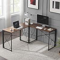 Deals on VECELO Computer Corner Desk
