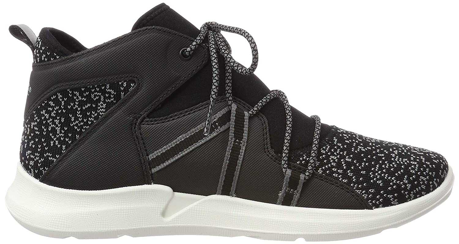 Superfit Boys/' Thunder Hi-Top Trainers