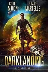 SAGCON: Assignment Darklanding Book 06 Kindle Edition