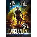 SAGCON: Assignment Darklanding Book 06