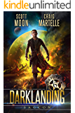 SAGCON: Assignment Darklanding Book 06