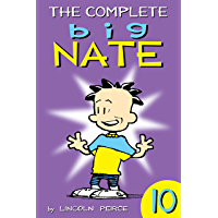 The Complete Big Nate: #10 (AMP! Comics for Kids) (English Edition)