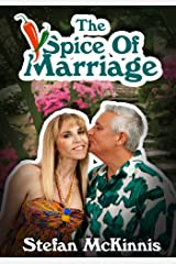 The Spice Of Marriage Kindle Edition