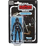Star Wars The Black Series Imperial TIE Fighter Pilot 6-Inch-Scale The Empire Strikes Back 40TH Anniversary Collectible…