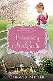 Underestimating Miss Cecilia (Regency Brides: Daughters of Aynsley Book 2)