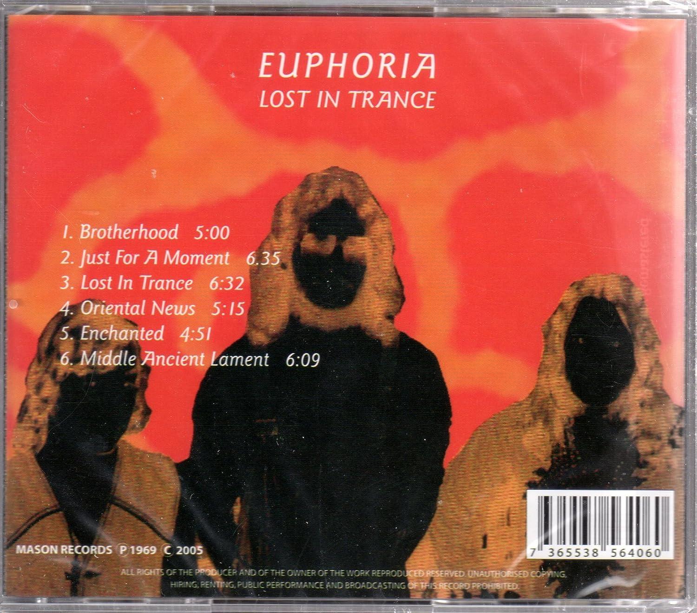 Amazon.com: Lost In Trance: Music