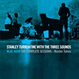 Blue Hour: The Complete Sessions - Master Takes (with the Three Sounds)
