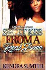 Sweet Kiss From A Real Boss Kindle Edition