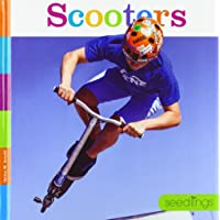 Scooters (Seedlings: On the Go)