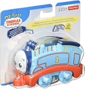 Fisher Price Thomas and Friends Roll 'N Pop Engine