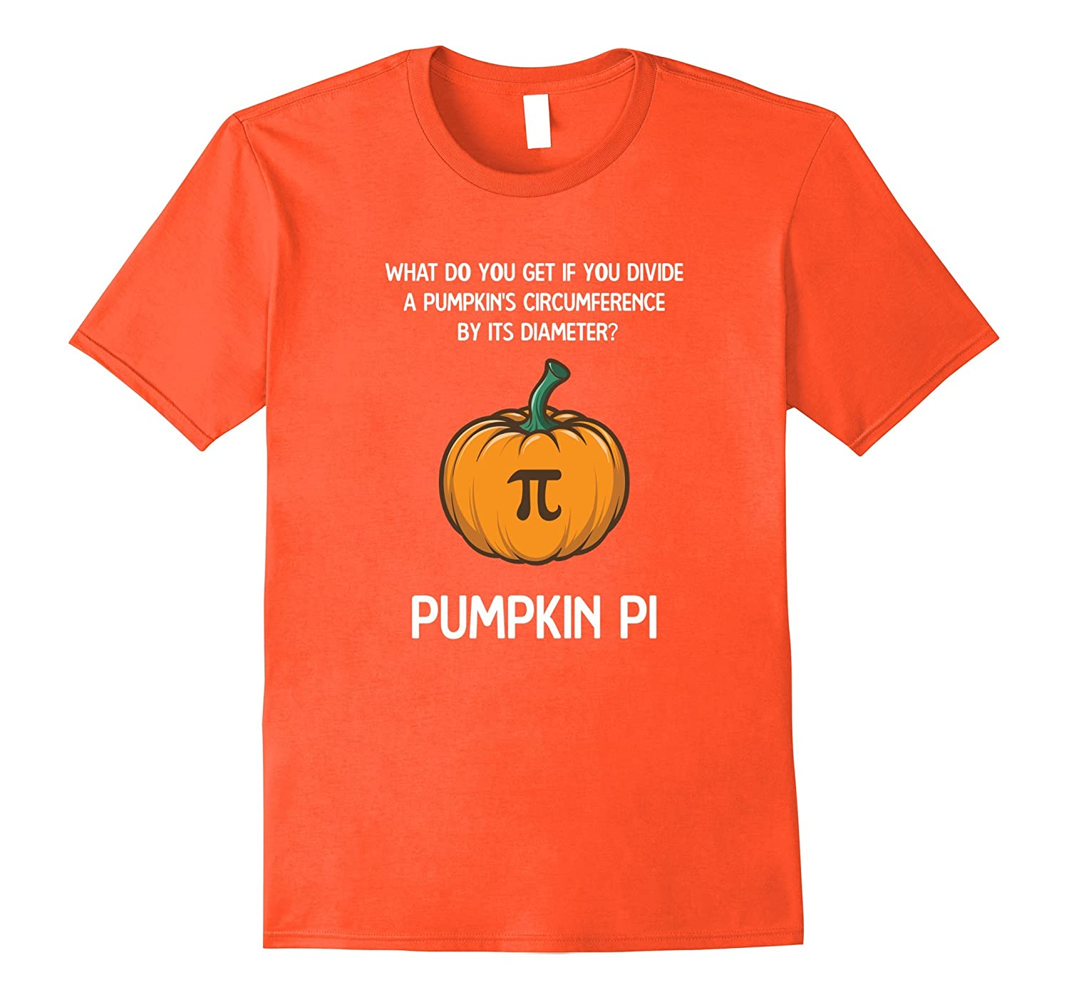 860cd4d9 Pie day tshirt Math Pun T-Shirt: Pumpkin Pi-ANZ ⋆ Anztshirt