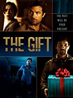 'The Gift' from the web at 'https://images-na.ssl-images-amazon.com/images/I/81D0aFFzdlL._UY200_RI_UY200_.jpg'