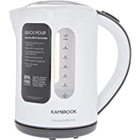 Kambrook KAK60RED Aquarius Kettle