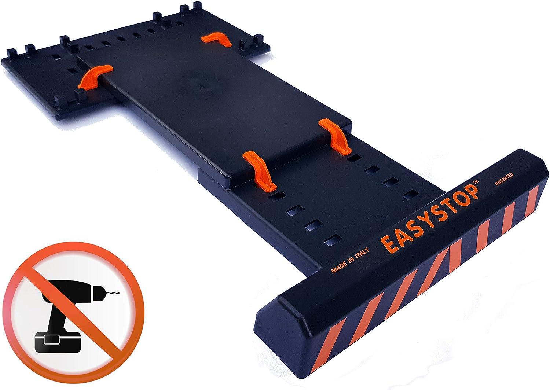 Easystop Radstopper Die Einparkhilfe Verstellbar Platzsparend Auto