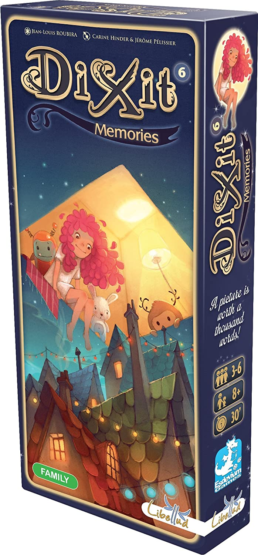 Asmodee Libellud Dixit: Amazon.es: Juguetes y juegos