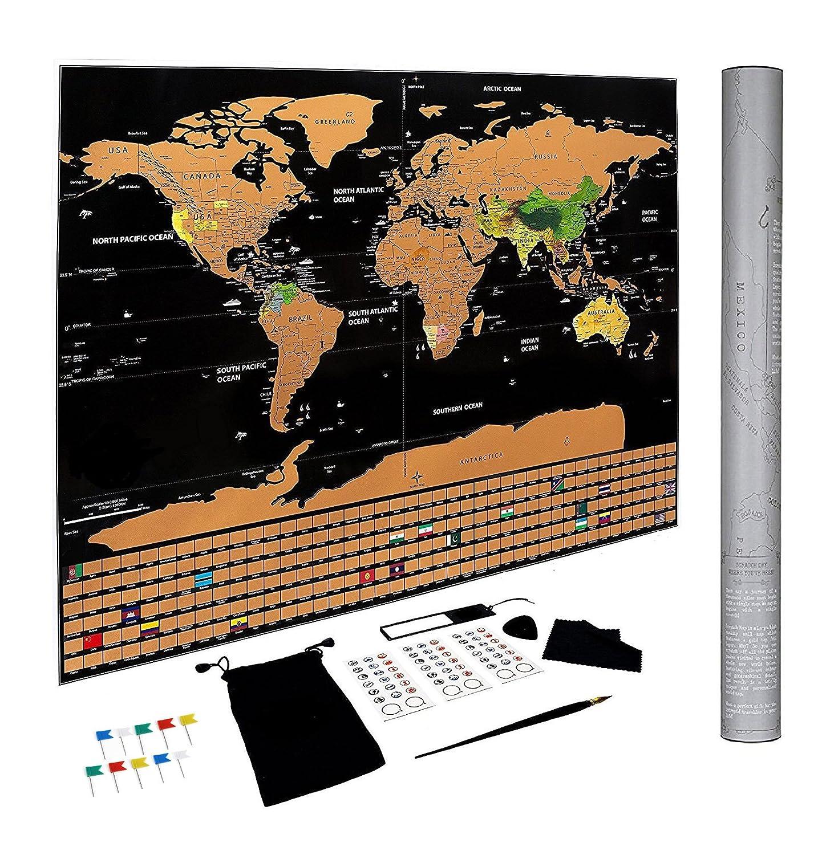 9c86542f92eba Mapa Mundi Raspadinha