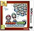 Mario & Luigi - Dream Team Bros - Nintendo Selects