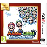 Mario & Luigi - Dream Team Bros - Nintendo Selects