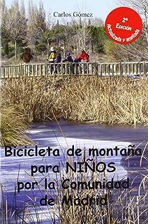 Madrid en bicicleta: 50 rutas para todos los niveles: 15 Bici:map ...