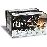 6-Pack Duraflame 4.5 lb Gold Firelogs