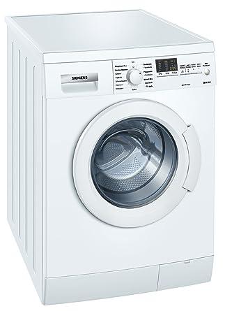 Fabulous Siemens iQ300 WM14E425 iSensoric Waschmaschine / A+++ / 1400 UpM RL12