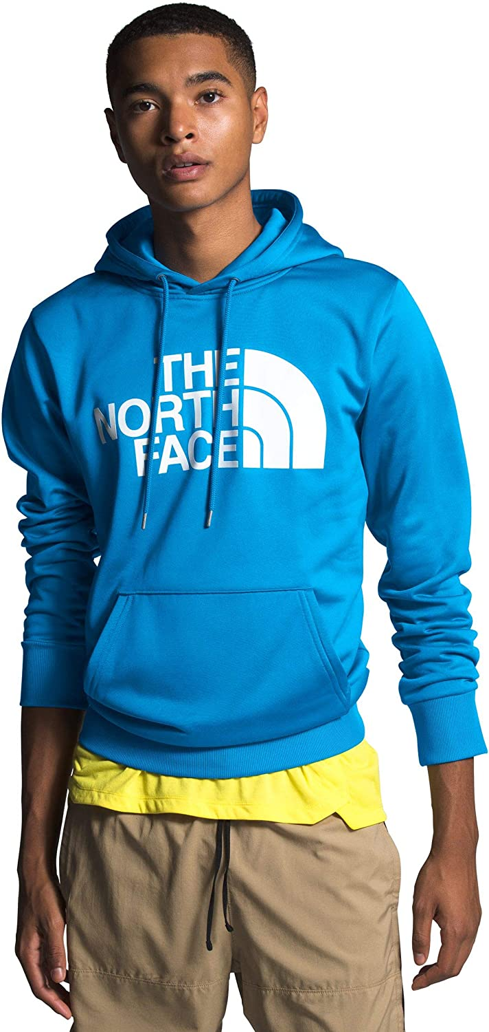 Popular shop is the lowest price challenge The North Face Men's New Pullover Hoodie Half Dome 5 ☆ popular Surgent