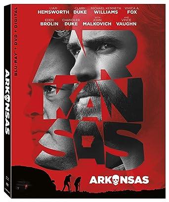 دانلود فیلم آرکانزاس با دوبله فارسی Arkansas 2020