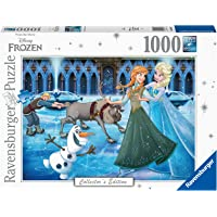 Ravensburger - Disney Moments 2013 Frozen 1000 Piece Puzzle
