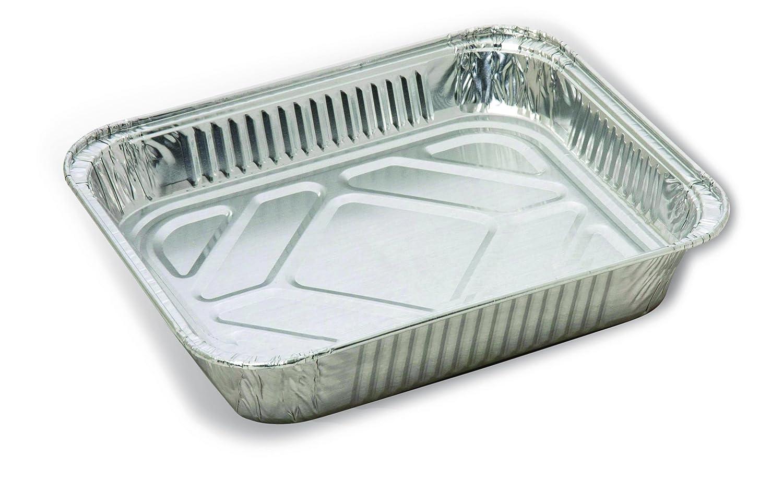 Amazon.com: Trinidad Benham sartenes de aluminio para vapor ...