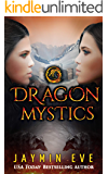 Dragon Mystics (Supernatural Prison Book 2)
