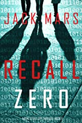 Recall Zero (An Agent Zero Spy Thriller—Book #6) Kindle Edition