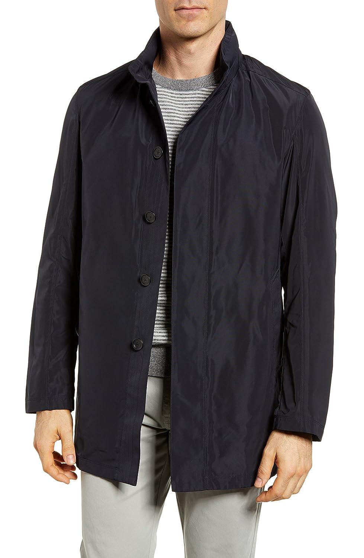 [サンヨー] メンズ ジャケットブルゾン Sanyo Getaway Raincoat [並行輸入品] B07B9TR84Z Small