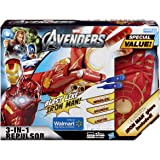 Avengers Wal-Mart Exclusive Avengers 3-In-1 Iron Man Repulsor With Glove