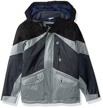 1e72ed0efb14 Arctix Boys Ronan Insulated Winter Jacket