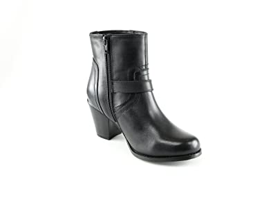 Ornella Dutti Bottines ALICIA BLACK