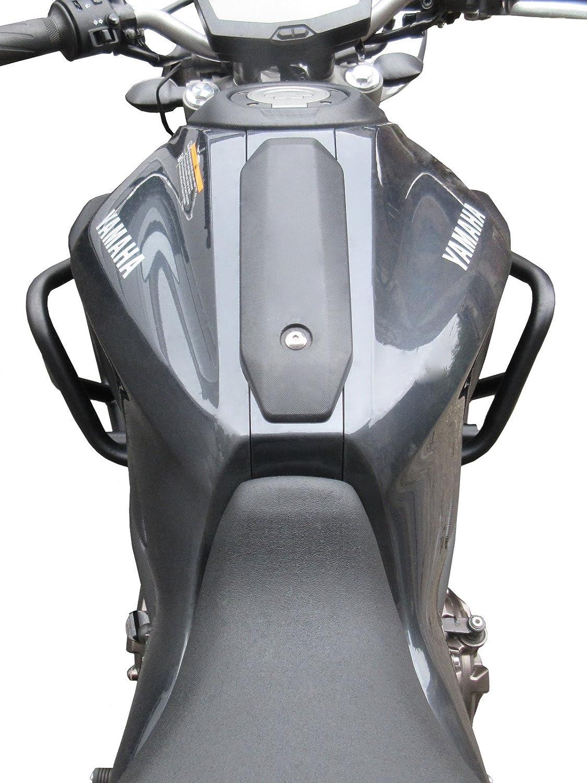 2014-2017 Pare carters HEED Yamaha MT-07
